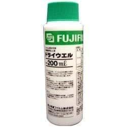 FUJIFILM 黒白現像用水滴防止剤 ドライウェル 200mℓ入り DRIWEL K 200CC