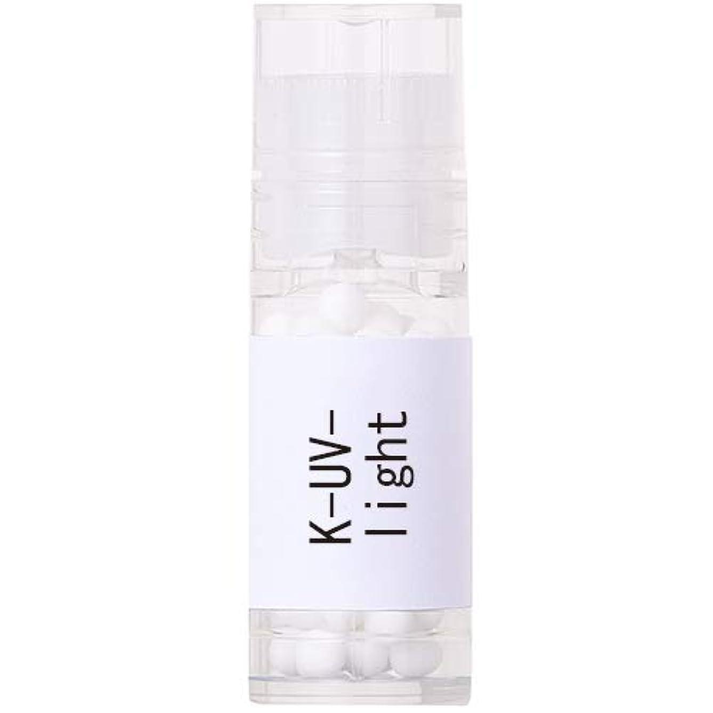 ご予約発表する本当にホメオパシージャパンレメディ Kシリーズ K-UV-light(大ビン) 2.6g(約100粒)