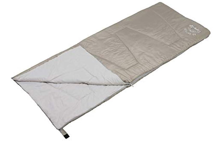 ファイナンス気になる人間キャプテンスタッグ(CAPTAIN STAG) 寝袋 封筒型 シュラフ 【最低使用温度12度】 中綿800g 洗える クッションシュラフ