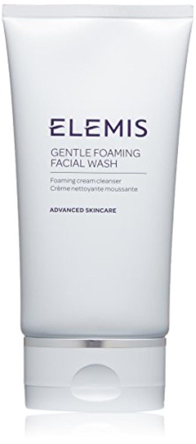 ヒョウ濃度レンダーエレミス Gentle Foaming Facial Wash 150ml/5oz並行輸入品