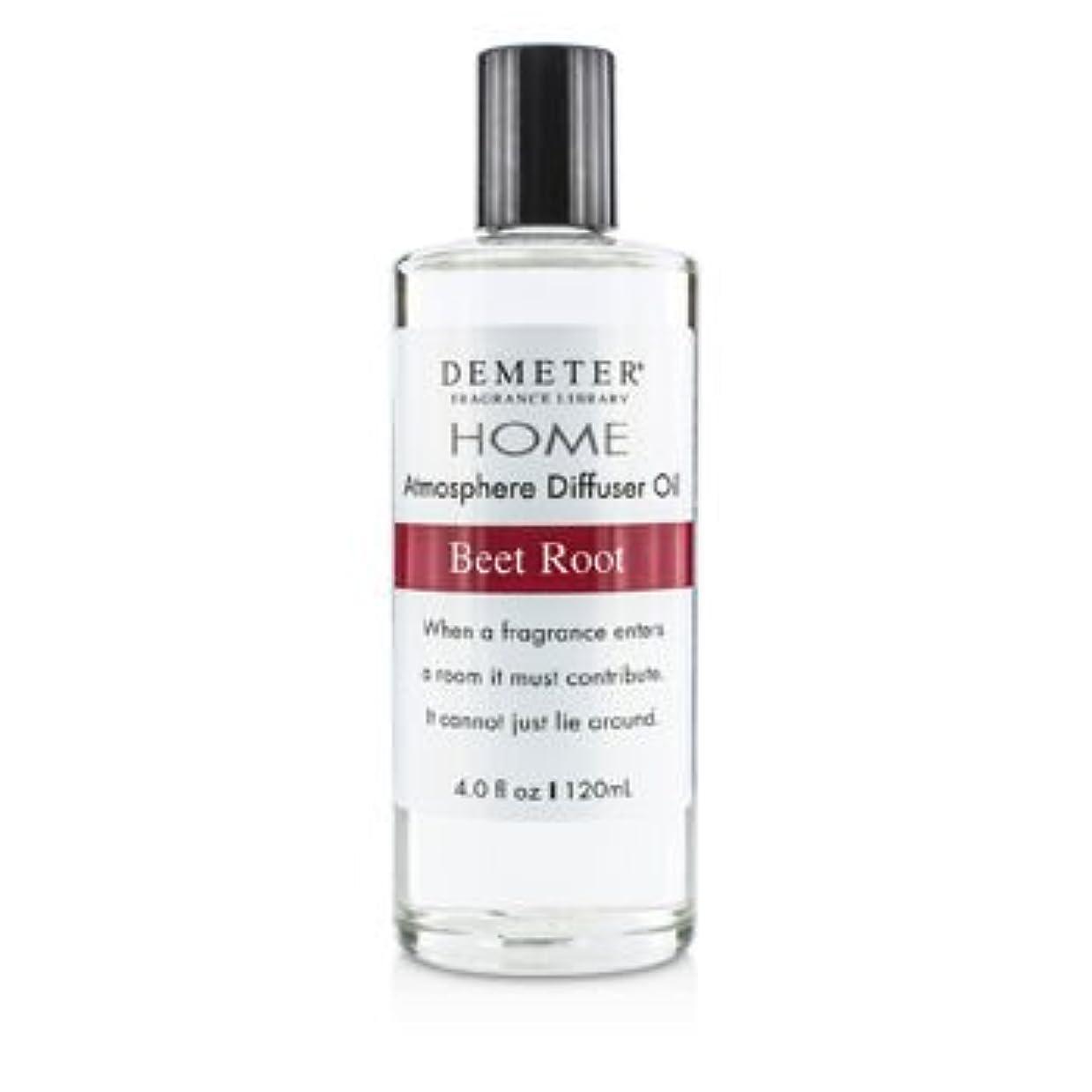 ラダ電球病な[Demeter] Atmosphere Diffuser Oil - Beet Root 120ml/4oz