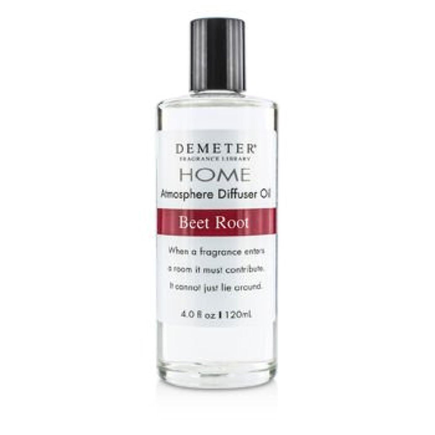 未満破滅的な鏡[Demeter] Atmosphere Diffuser Oil - Beet Root 120ml/4oz