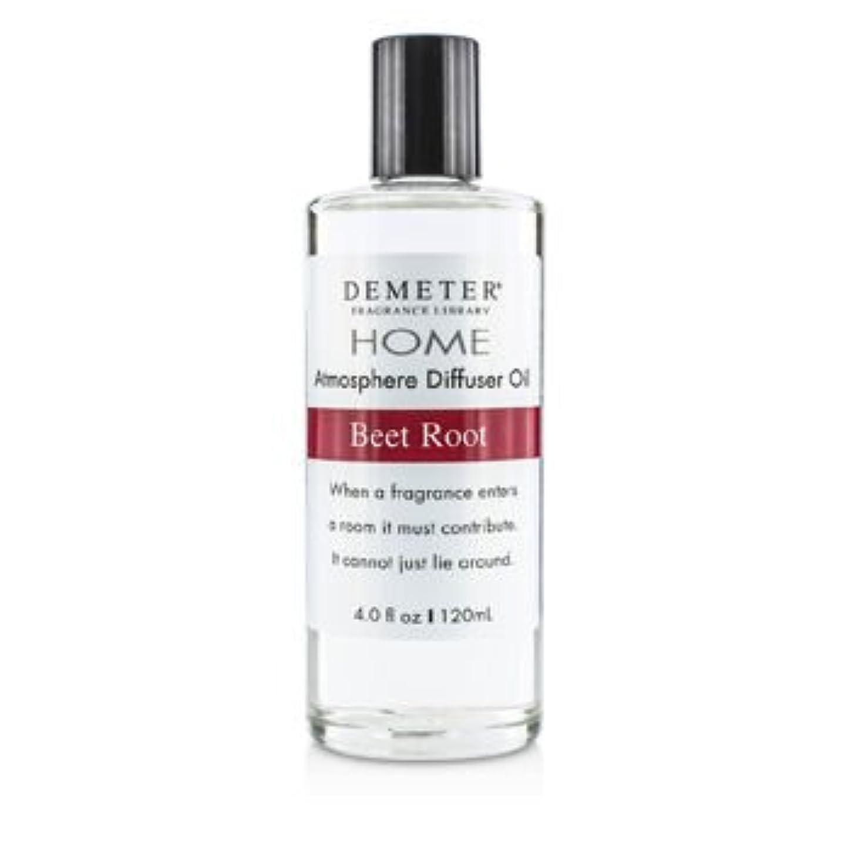 うまくやる()チーズエレガント[Demeter] Atmosphere Diffuser Oil - Beet Root 120ml/4oz