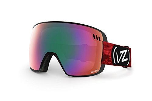 ボンジッパー ゴーグル ミラーレンズ レギュラーフィット VONZIPPER ALT-XM ALT XM GMSNLALT NIW 国内正規品 ユニセックス メンズ レディース スキーゴーグル スノーボードゴーグル スノボ