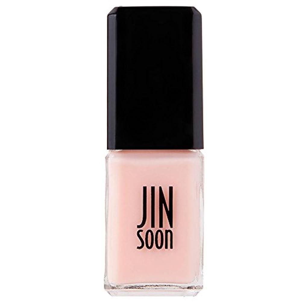 【ジンスーン】【 jinsoon】ミューズ(シアーピンク)MUSE ジンスーン 5フリー ネイルポリッシュ ネイルカラー系統:ピンク 10mL