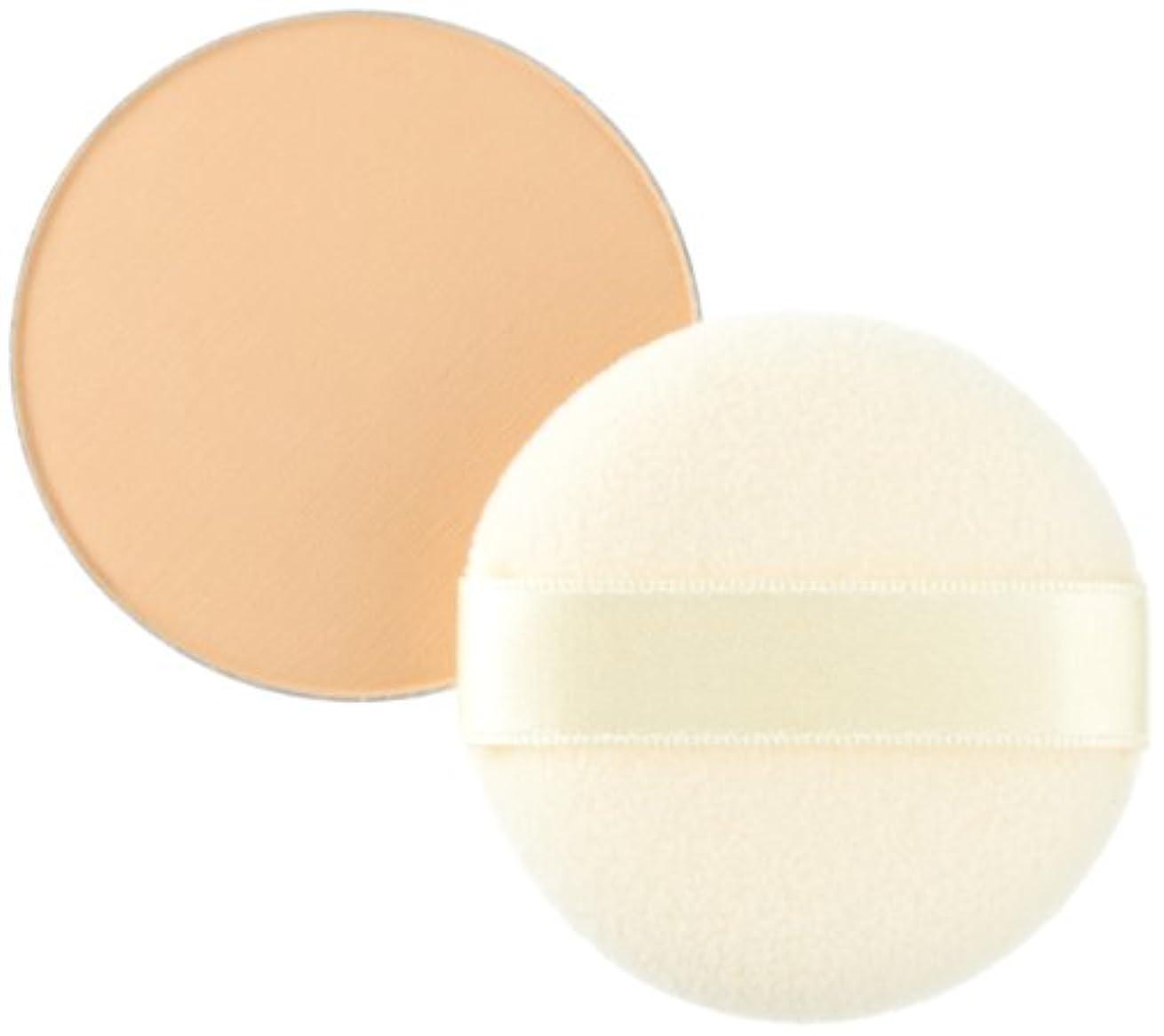 窓を洗うリネン苦痛KOSE コーセー ノア ホワイト&モイスチュア BBミネラルプレストパウダー UV 01詰替え (8g)