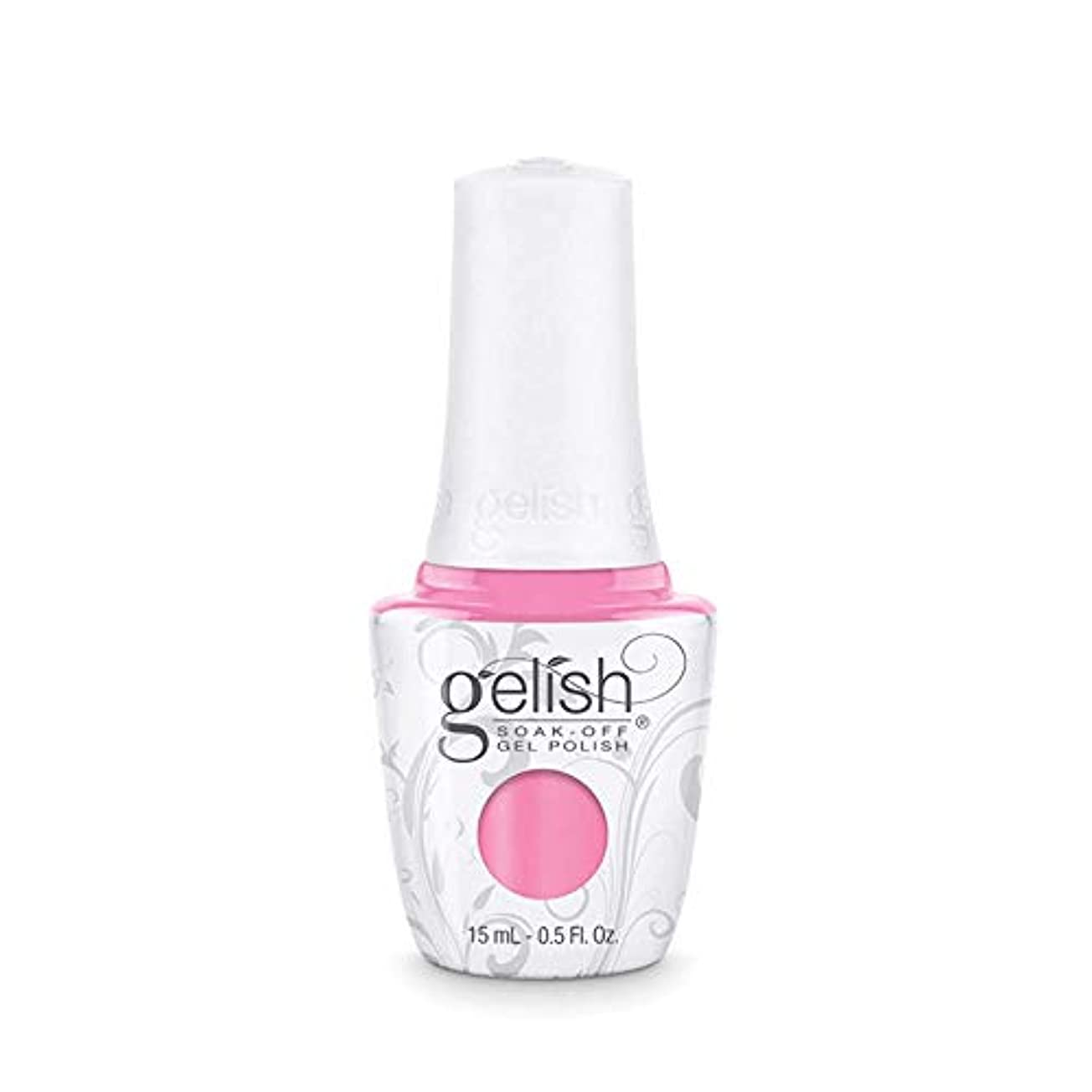 Harmony Gelish Gel Polish - Go Girl - 0.5oz/15ml