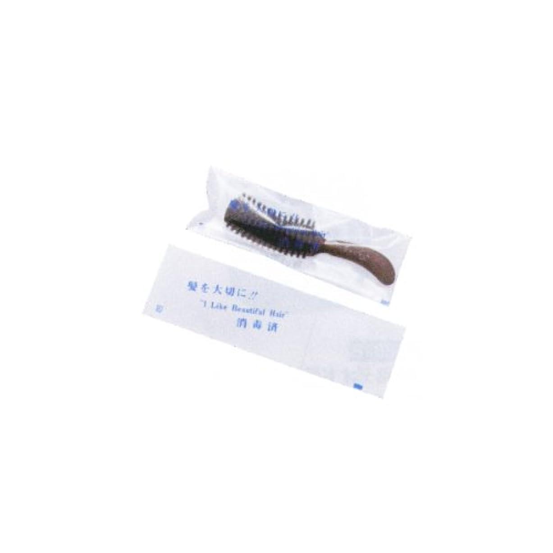 ボートスロープ逃れる消毒済 ブラシ袋(100枚)