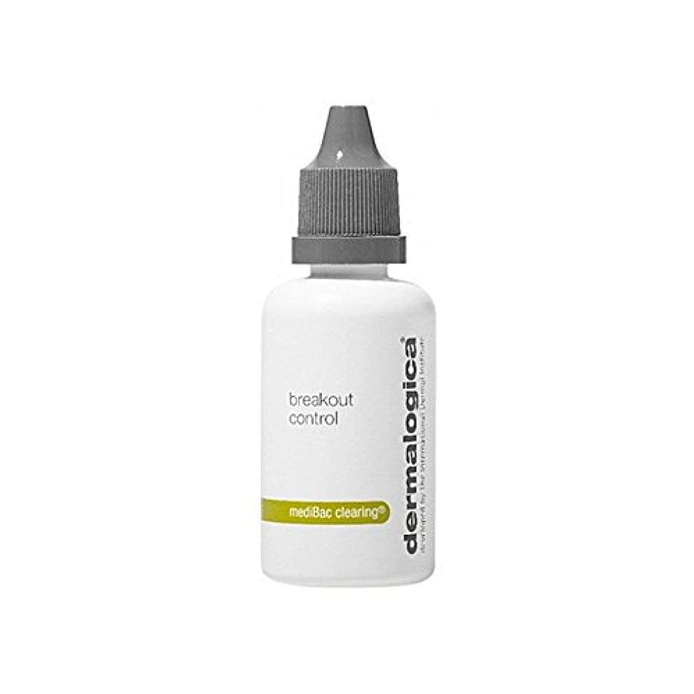 Dermalogica Breakout Control 30ml - ダーマロジカブレイクアウト制御30ミリリットル [並行輸入品]