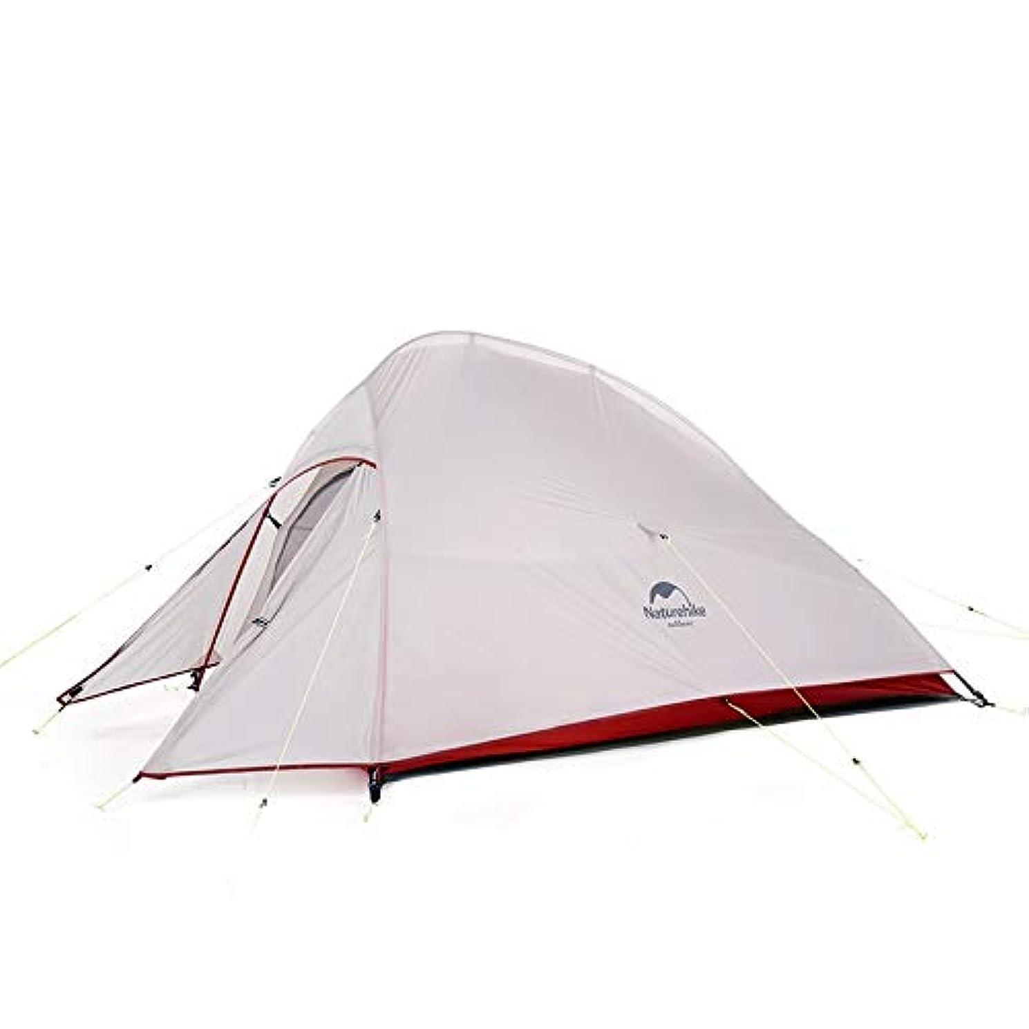 うがい非行にぎやかWppolika 40+ UPFと1000-1500mm防水指数マルチパーソンキャンプピクニックテント2-4ビーチ/キャンプ/キャンプ/アウトドア/釣り/ビーチ