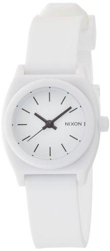 [ニクソン]NIXON SMALL TIME TELLER P: WHITE NA425100-00 レディース 【正規輸入品】