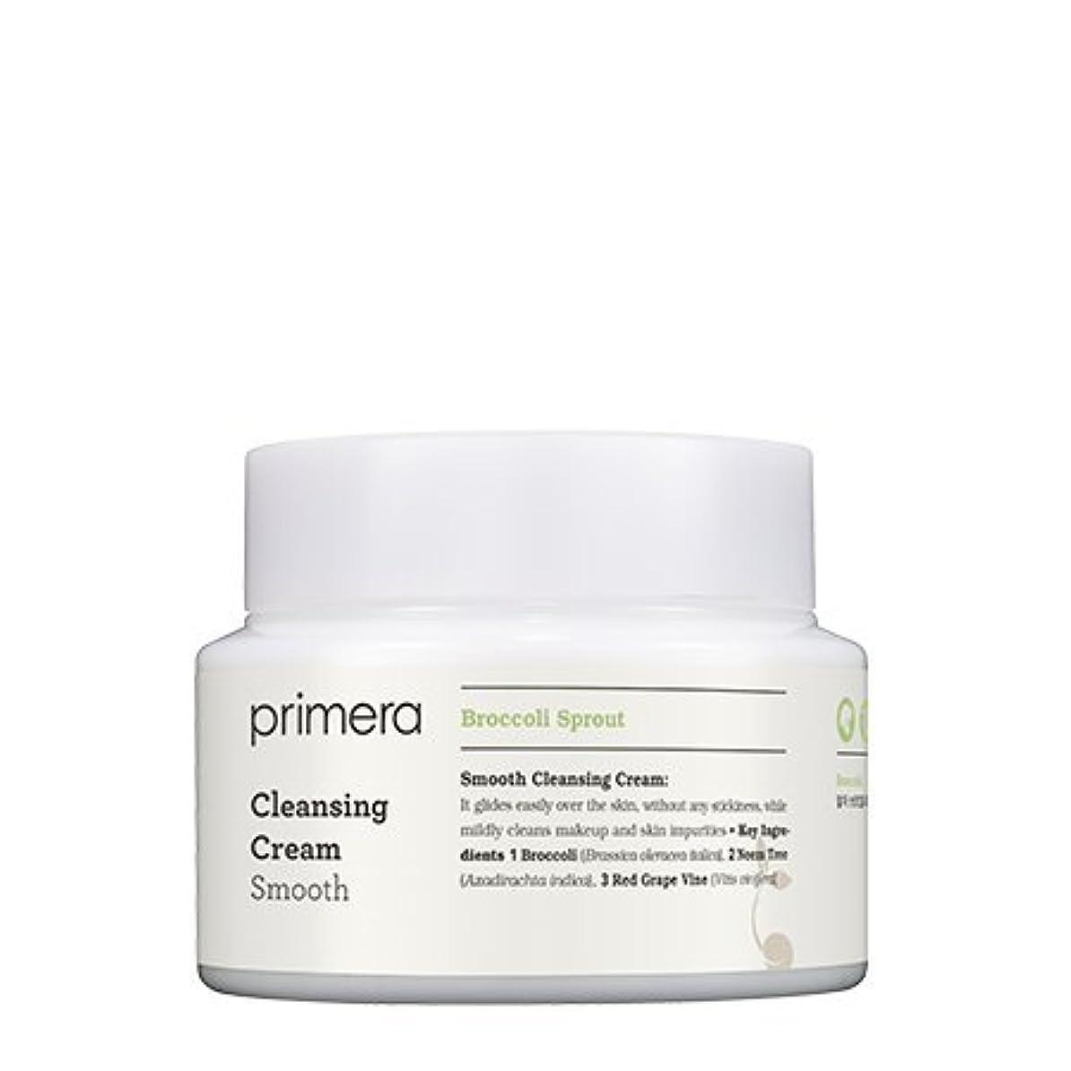 生四分円スペア【Primera】Smooth Cleansing Cream - 250g (韓国直送品) (SHOPPINGINSTAGRAM)