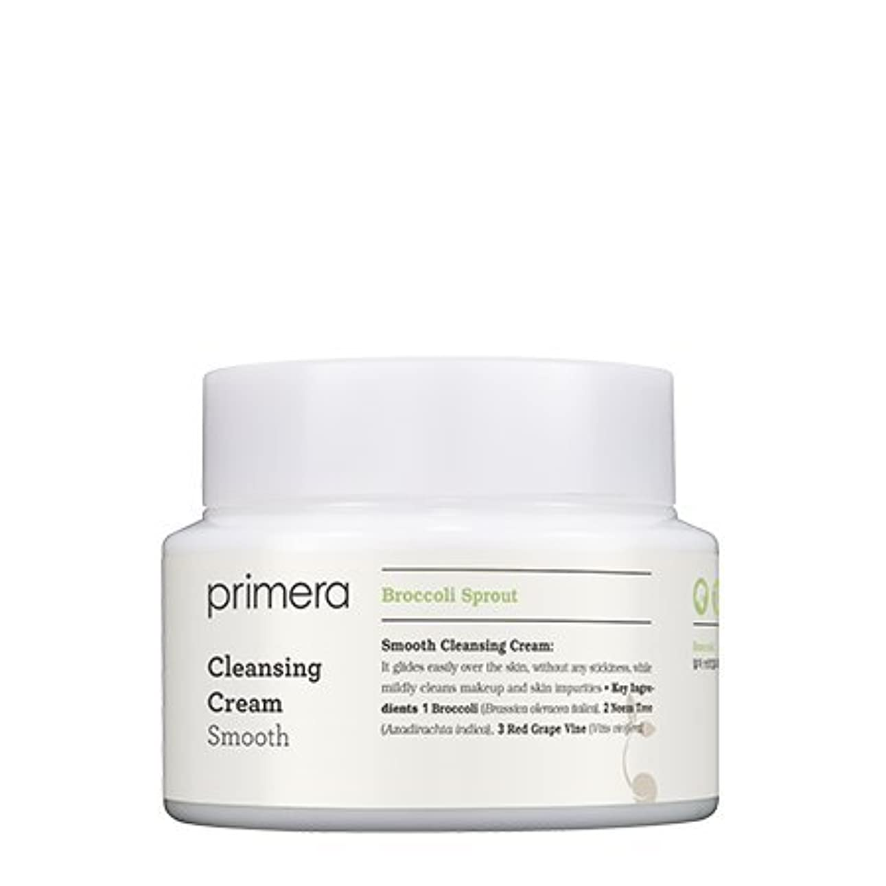 傭兵セールスマン非行【Primera】Smooth Cleansing Cream - 250g (韓国直送品) (SHOPPINGINSTAGRAM)