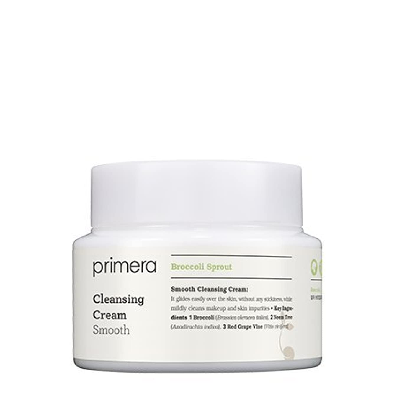 防ぐ矢じりわかりやすい【Primera】Smooth Cleansing Cream - 250g (韓国直送品) (SHOPPINGINSTAGRAM)