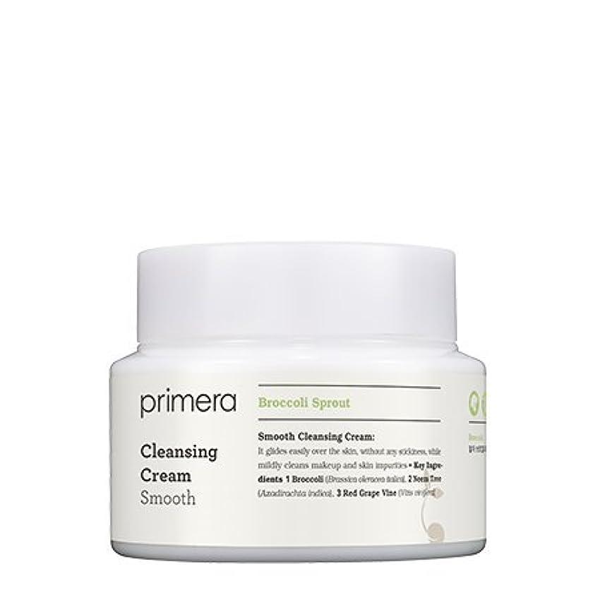 ファンタジー意味のある劇作家【Primera】Smooth Cleansing Cream - 250g (韓国直送品) (SHOPPINGINSTAGRAM)