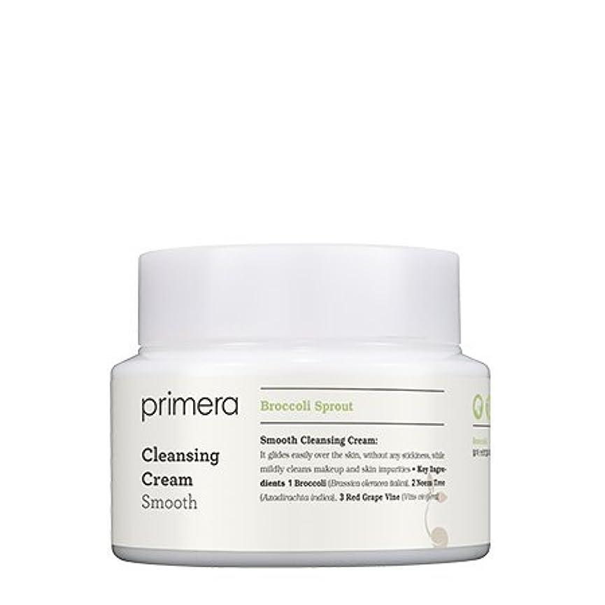 放射能承認する鑑定【Primera】Smooth Cleansing Cream - 250g (韓国直送品) (SHOPPINGINSTAGRAM)