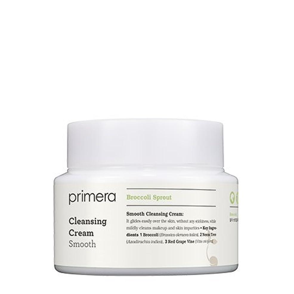 率直な美徳許される【Primera】Smooth Cleansing Cream - 250g (韓国直送品) (SHOPPINGINSTAGRAM)