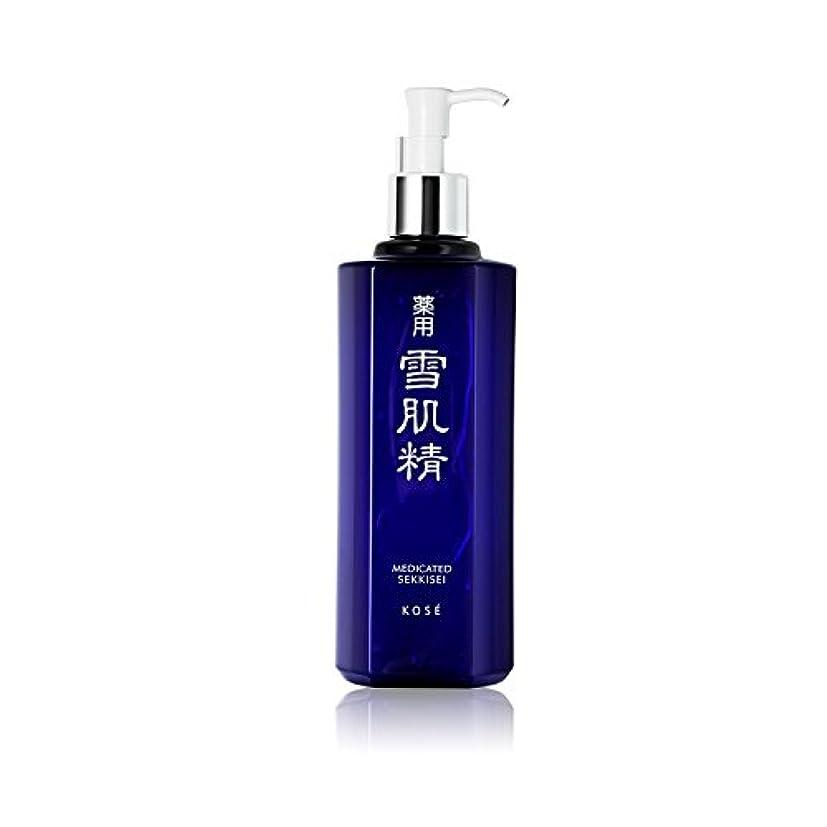 王位パターン湾【コーセー】薬用雪肌精 スーパービッグボトル 500ml