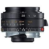 Leica 単焦点レンズ エルマリートM 28mm F2.8 ASPH. 11606