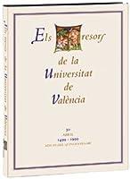 Los tesoros de la Universitat de València
