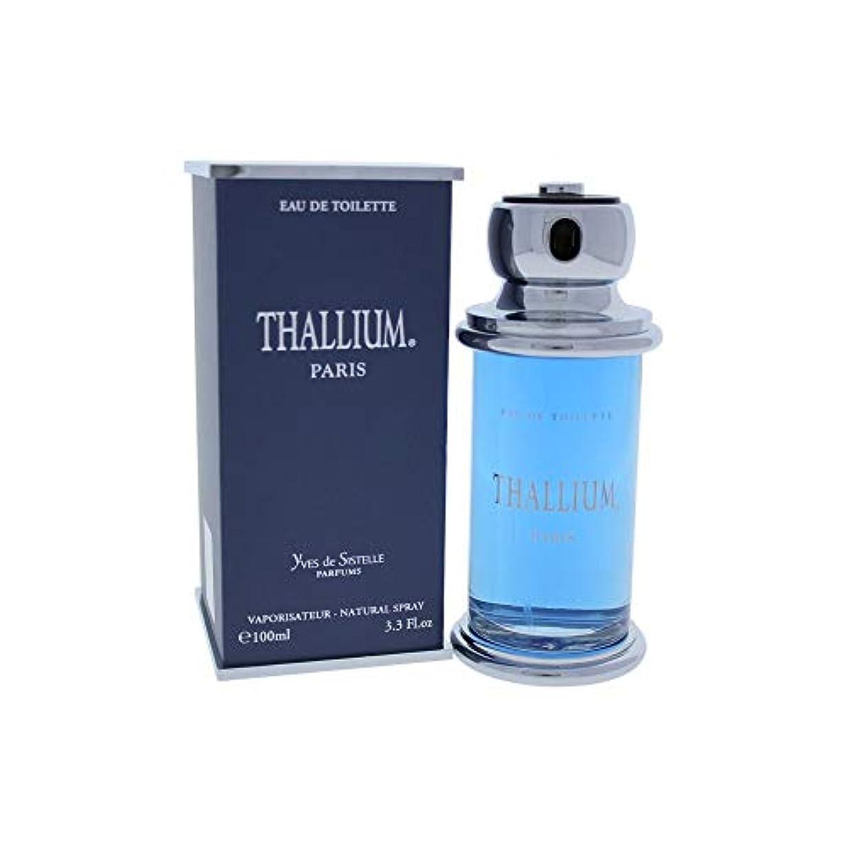 ばか可塑性激しいThallium 3.4フロリダ。オンスオードトワレスプレー男性