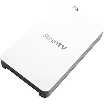 ピクセラ 3波対応(地上 / BS / 110°CSデジタル) StationTV USB接続 テレビチューナー PIX-DT195