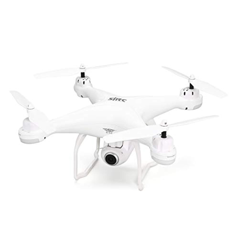 SJ R/C GPS搭載 FPV 1080P 空撮カメラ付き ドローン 高度維持 ワンキーリターンモード搭載