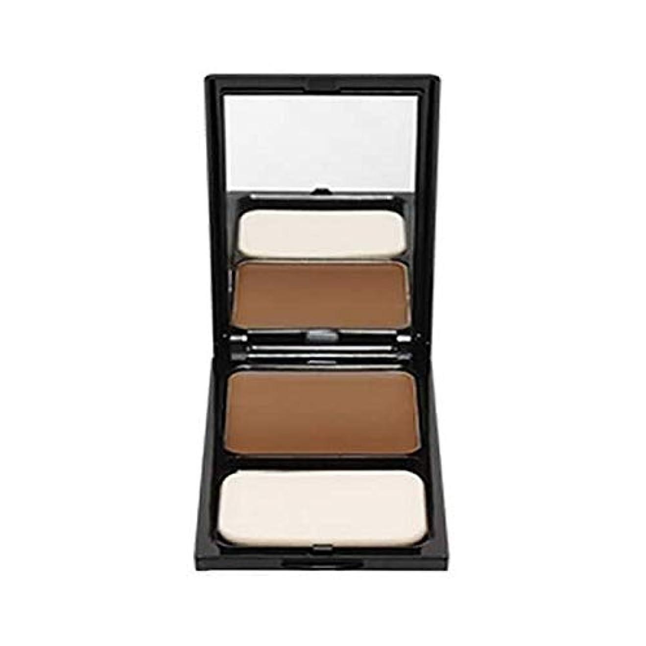 系譜寛容むき出し[Sacha Cosmetics ] サシャ化粧品クリームファンデーション完璧なスパイス - Sacha Cosmetics Cream Foundation Perfect Spice [並行輸入品]