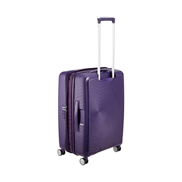[アメリカンツーリスター] スーツケース サウ...の紹介画像7