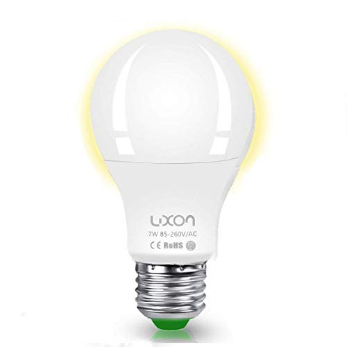 センサー付きled電球 センサーライト LED電球 led ...
