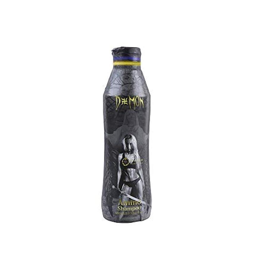 記録倒産無条件Daemon アミノシャンプー ユニセックス 400mL CREAM SODAの香り