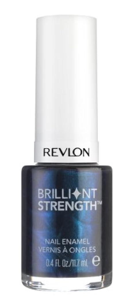 帳面恐ろしい採用するRevlon Vernis à Ongles Brilliant Strength 11,7 ml N°020 Beguile