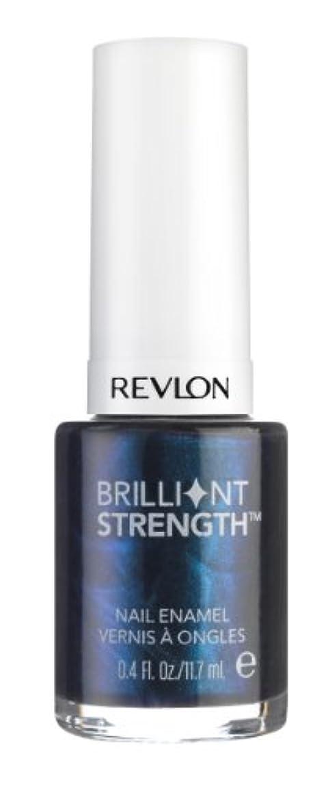 頂点復活する四面体Revlon Vernis à Ongles Brilliant Strength 11,7 ml N°020 Beguile