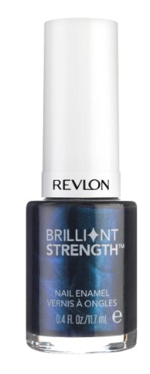 紛争しゃがむ健康Revlon Vernis à Ongles Brilliant Strength 11,7 ml N°020 Beguile