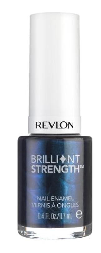 リーンりんご聴衆Revlon Vernis à Ongles Brilliant Strength 11,7 ml N°020 Beguile