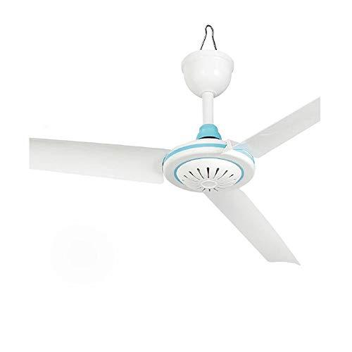 ポータブル12V DC天井扇風機、屋外屋内キャンプ用、省エネ...