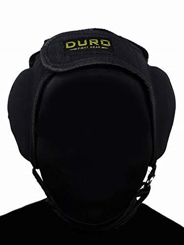 DURO イヤーガード (黒)
