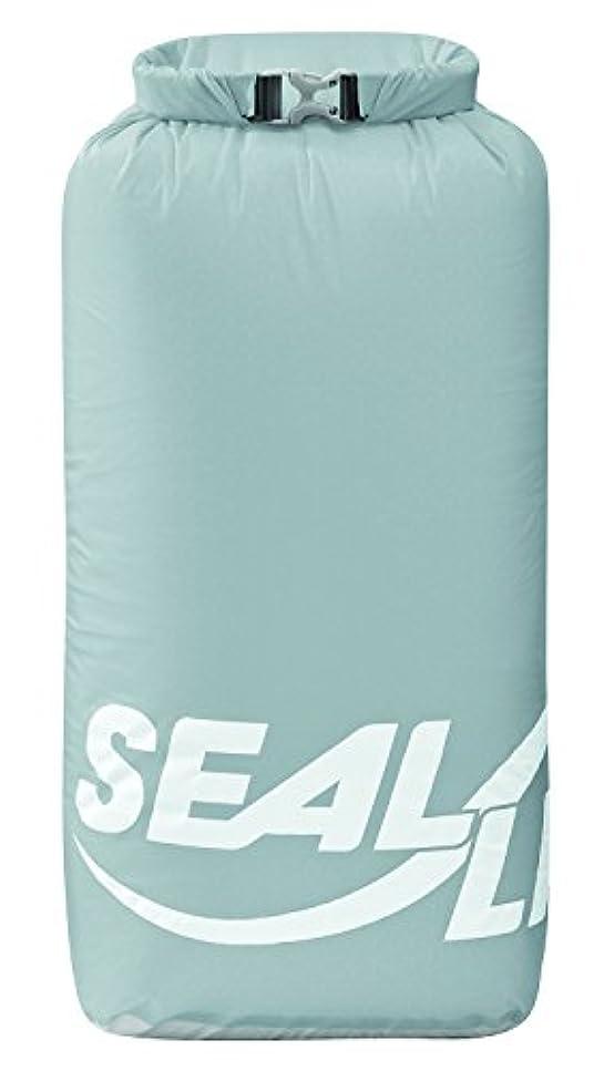 ボトル最も早い高齢者SealLine(シールライン) Blocker Dry Sack ブロッカー ドライサック グレー 15L 32060
