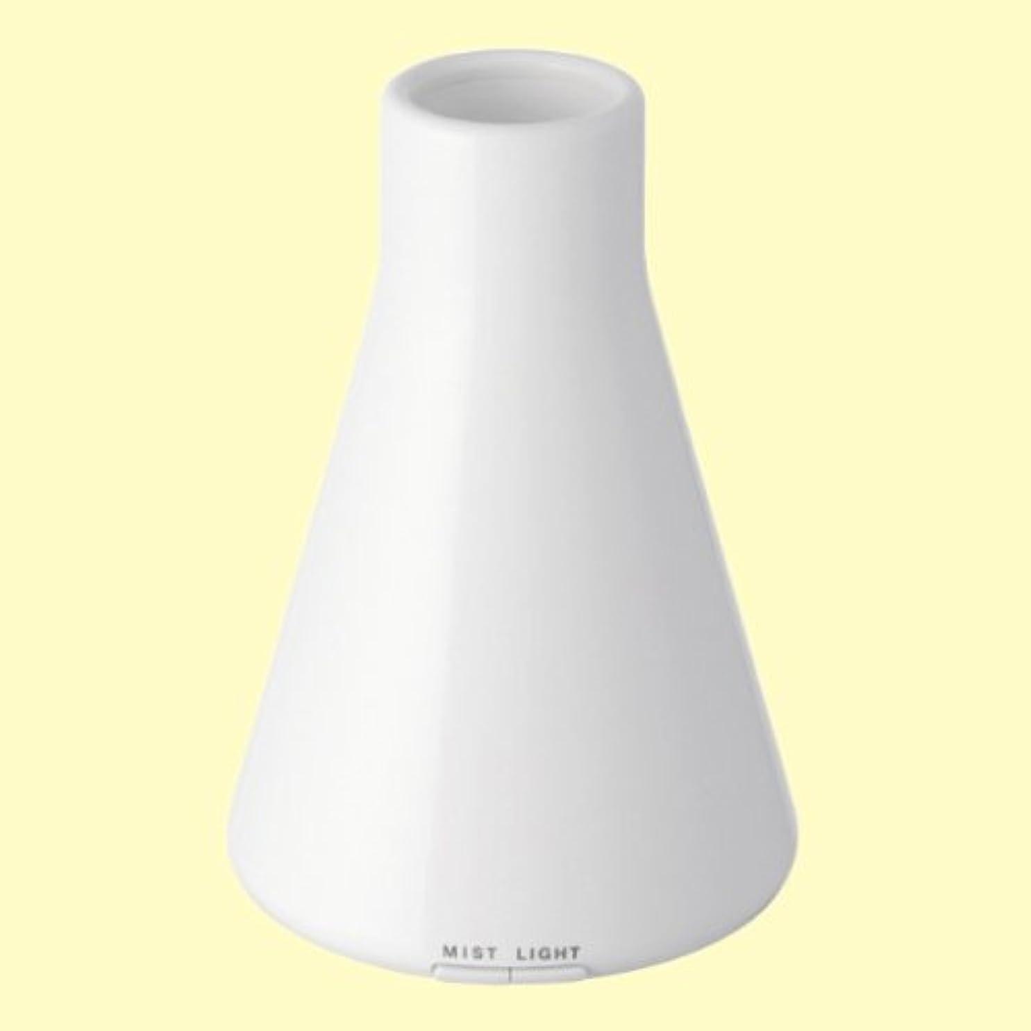 私達恒久的ヘッジ±0アロマディフューザー ホワイト XQU-UO10W