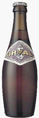 オーバル(修道院ビール)330ml×24本 n。hn べルギービールORVAL