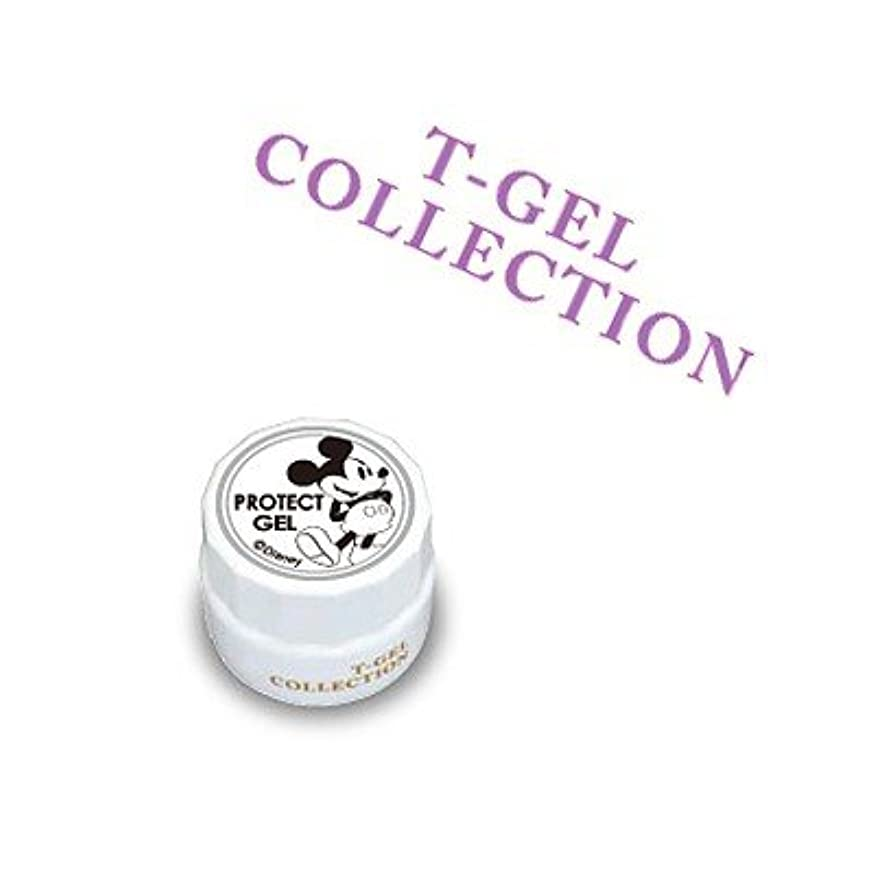 インデックス知り合いになる汚染するジェルネイル クリアジェル クリアジェルネイル T-GEL ティージェル COLLECTION プロテクトジェル 4ml