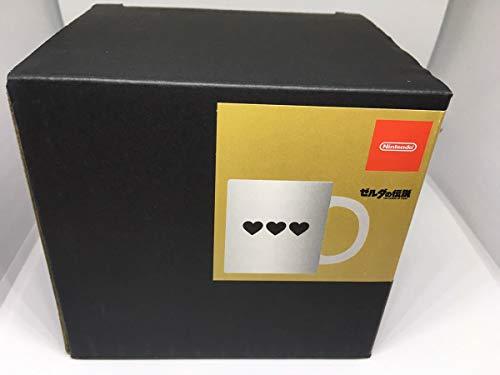 温感マグカップ ゼルダの伝説 Nintendo TOKYO 限定 渋谷PARCO パルコ