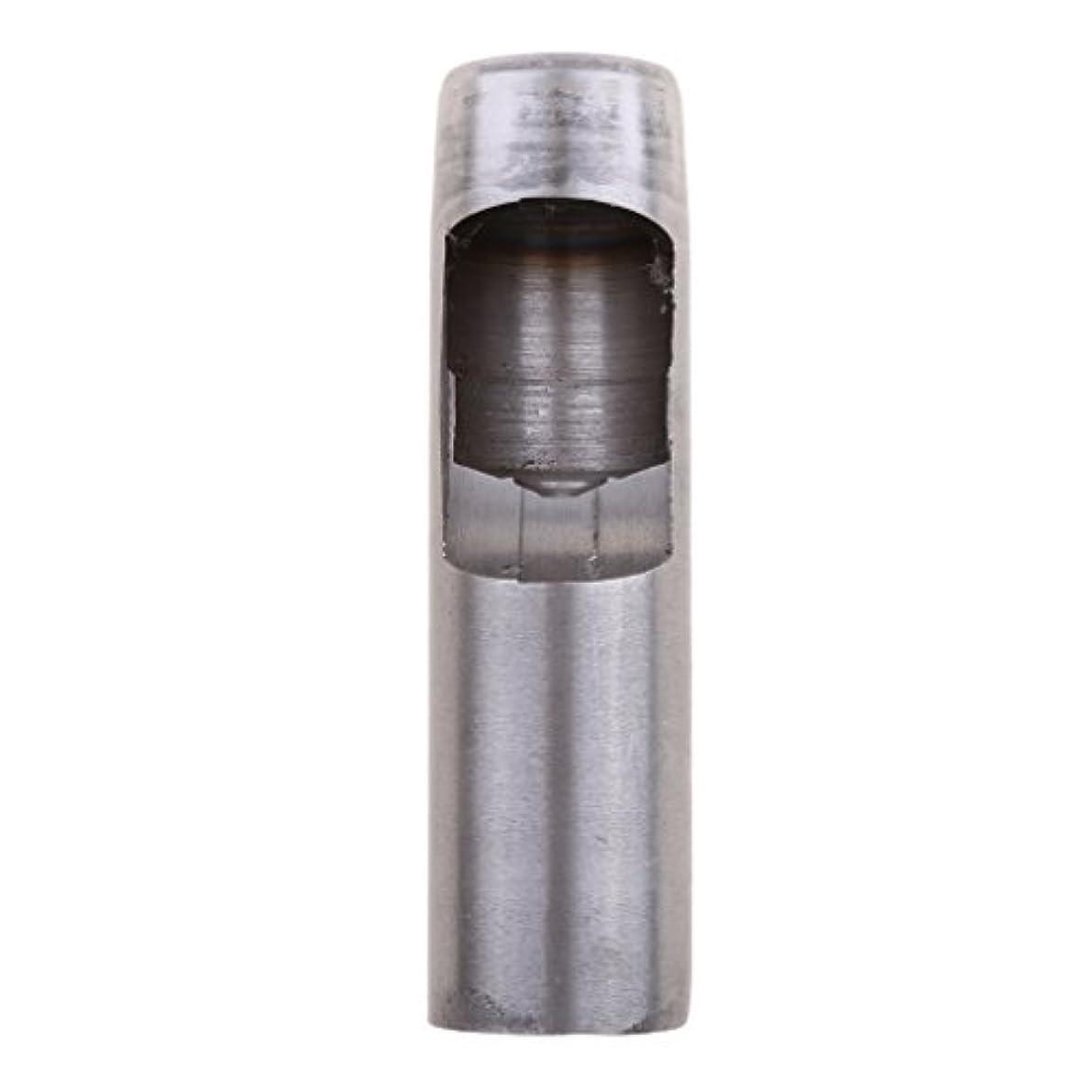 資料コミットグラフィックレザー穴あけパンチ 全38サイズ選択 穴あけポンチ  ラウンド 炭素鋼 レザークラフト   - 28mm