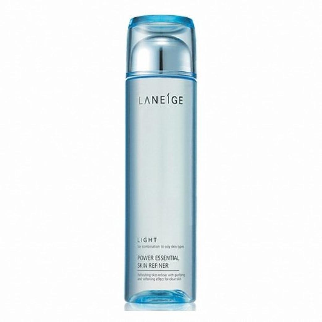 リブ唇細胞LANEIGE Power Essential Skin Refiner (Light) 200ml [Korean Import]