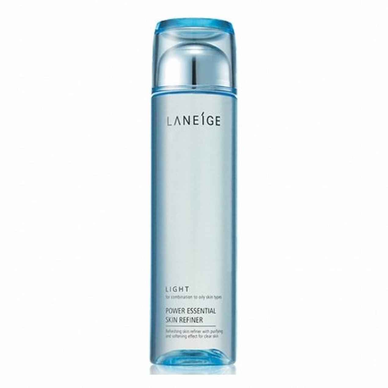 LANEIGE Power Essential Skin Refiner (Light) 200ml [Korean Import]