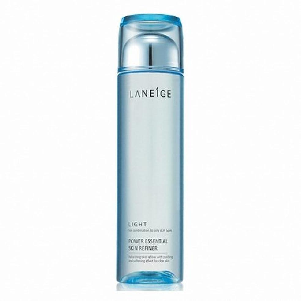 干し草交響曲啓発するLANEIGE Power Essential Skin Refiner (Light) 200ml [Korean Import]