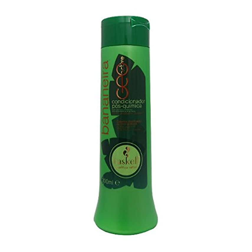 Haskell Bananeira Post Chemical Conditioner 300ml [並行輸入品]
