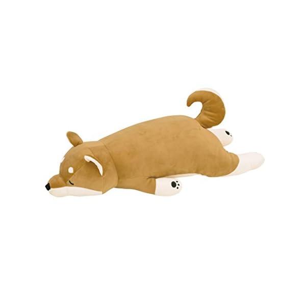 りぶはあと 抱きまくらL 柴犬のコタロウ 73x...の商品画像