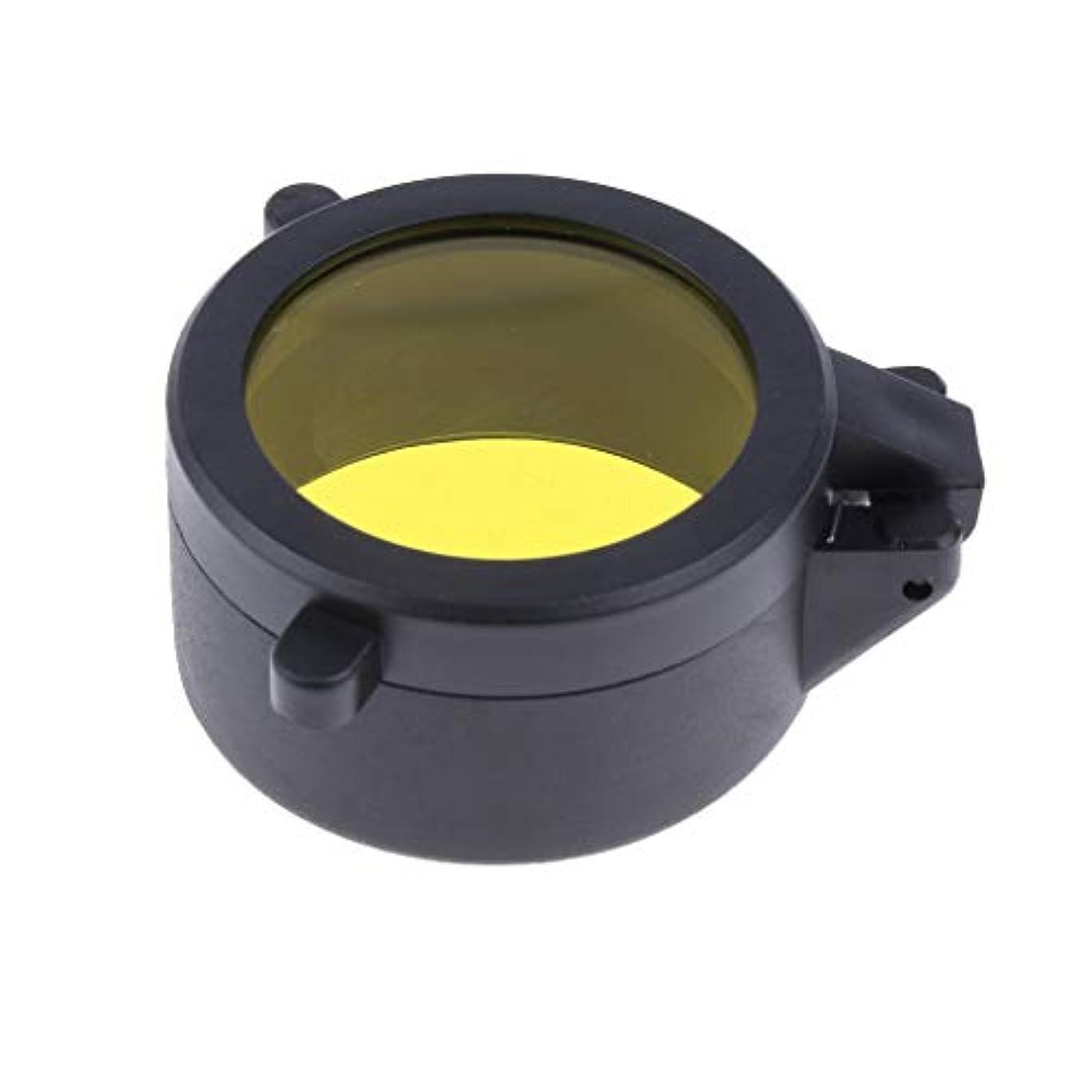伝染性の北へ意味のあるFenteer 単眼レンズ キャップ カバー ゴム製 防塵 防水 単眼望遠鏡に適し 全5サイズ