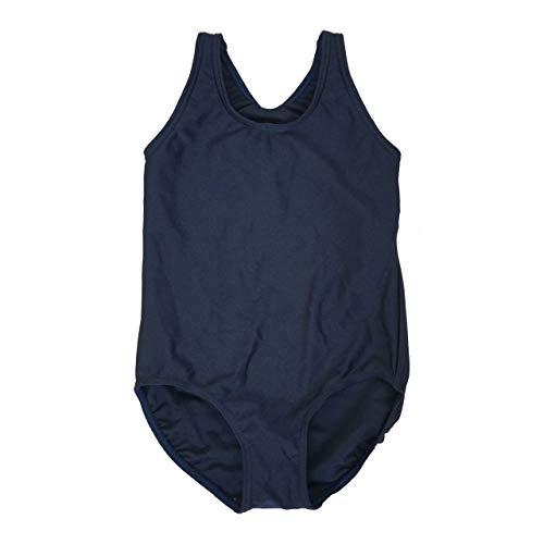bacdfb16645b5 スクール水着 ワンピース水着 ワンピースタイプ 競泳型 キッズ 女の子 女子 740-2701b (L